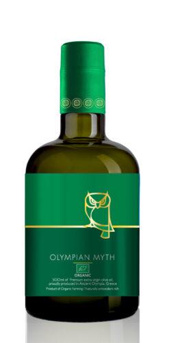 O.M.ORGANIC-500